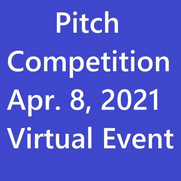 "CCTS & Von Allmen Center for Entrepreneurship ""60-second Elevator Pitch"" Competition"