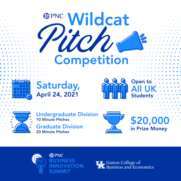 PNC Wildcat Pitch Competition