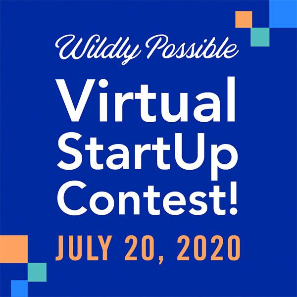 Wildly Possible Virtual Startup Contest